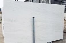 Fornitura lastre segate 2 cm in marmo naturale ESTREMOZ BRANCO Z0127. Dettaglio immagine fotografie