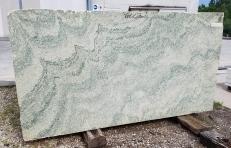 Fornitura blocchi grezzi 160 cm in marmo naturale Vert d'Estours N320. Dettaglio immagine fotografie