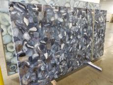 Fornitura lastre grezze lucide 2 cm in pietra semipreziosa naturale AGATA WILD AG-WD16. Dettaglio immagine fotografie