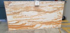 Fornitura lastre grezze lucide 2 cm in onice naturale Alabaster alabaster. Dettaglio immagine fotografie