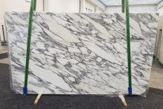 Fornitura lastre grezze lucide 2 cm in marmo naturale ARABESCATO CORCHIA 1237. Dettaglio immagine fotografie