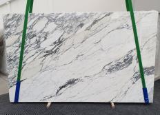Fornitura lastre grezze lucide 2 cm in marmo naturale ARABESCATO CORCHIA 1241. Dettaglio immagine fotografie