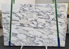 Fornitura lastre grezze lucide 2 cm in marmo naturale ARABESCATO CORCHIA 1285. Dettaglio immagine fotografie