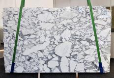 Fornitura lastre grezze lucide 2 cm in marmo naturale ARABESCATO CORCHIA 1031. Dettaglio immagine fotografie
