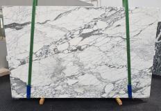Fornitura lastre grezze levigate 2 cm in marmo naturale ARABESCATO CORCHIA 1418. Dettaglio immagine fotografie