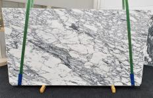 Fornitura lastre grezze lucide 2 cm in marmo naturale ARABESCATO CORCHIA 1420. Dettaglio immagine fotografie