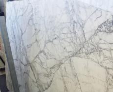 Fornitura lastre grezze lucide 2 cm in marmo naturale ARABESCATO CORCHIA TL0198. Dettaglio immagine fotografie