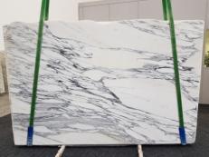 Fornitura lastre grezze lucide 2 cm in marmo naturale ARABESCATO CORCHIA GL 1139. Dettaglio immagine fotografie