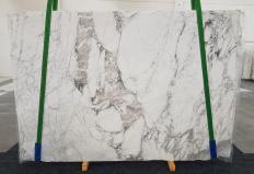 Fornitura lastre grezze lucide 2 cm in marmo naturale ARABESCATO VAGLI 1223. Dettaglio immagine fotografie