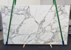 Fornitura lastre grezze lucide 2 cm in marmo naturale ARABESCATO VAGLI 1334. Dettaglio immagine fotografie