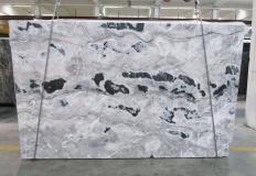 Fornitura lastre grezze lucide 3 cm in Dolomite naturale ARTIC OCEAN 1307G. Dettaglio immagine fotografie