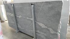 Fornitura lastre grezze lucide 2 cm in basalto naturale ATLANTIC LAVA STONE 1489G. Dettaglio immagine fotografie