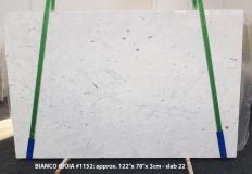 Fornitura lastre lucide 3 cm in marmo naturale BIANCO GIOIA EXTRA 1152. Dettaglio immagine fotografie