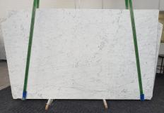 Fornitura lastre lucide 2 cm in marmo naturale BIANCO GIOIA EXTRA 1266. Dettaglio immagine fotografie