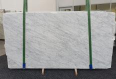 Fornitura lastre lucide 2 cm in marmo naturale BIANCO GIOIA VENATO 1253. Dettaglio immagine fotografie