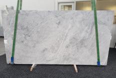 Fornitura lastre grezze levigate 2 cm in marmo naturale BLUE DE SAVOIE 1259. Dettaglio immagine fotografie