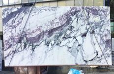 Fornitura lastre grezze segate 2 cm in marmo naturale breccia capraia 1282. Dettaglio immagine fotografie