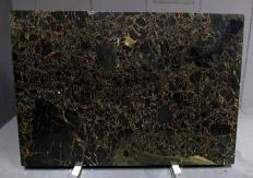 Fornitura lastre grezze lucide 1.8 cm in marmo naturale BRECCIA PORTORO 1395M. Dettaglio immagine fotografie
