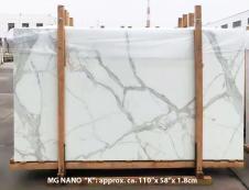 Fornitura lastre grezze lucide 1.8 cm in vetro fusione resistente al calore CALA VEIN K Model-K. Dettaglio immagine fotografie