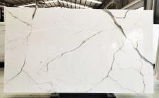 Fornitura lastre grezze lucide 1.8 cm in vetro fusione resistente al calore CALA VEIN O Model-O. Dettaglio immagine fotografie
