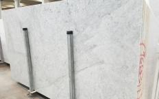 Fornitura lastre grezze lucide 2 cm in marmo naturale CARRARA 1693M. Dettaglio immagine fotografie