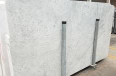 Fornitura lastre grezze lucide 3 cm in marmo naturale CARRARA 1693M. Dettaglio immagine fotografie