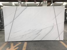 Fornitura lastre grezze levigate 3 cm in quarzite naturale CASABLANCA 1544G. Dettaglio immagine fotografie