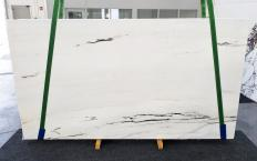 Fornitura lastre grezze lucide 2 cm in Dolomite naturale Covelano Unito 1277. Dettaglio immagine fotografie