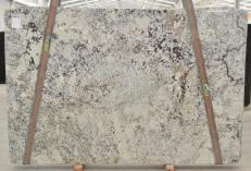 Fornitura lastre grezze lucide 3 cm in granito naturale DELICATUS 699. Dettaglio immagine fotografie