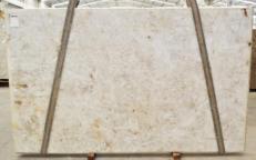 Fornitura lastre grezze lucide 2 cm in quarzite naturale DIAMOND CRISTALLO BQ02283. Dettaglio immagine fotografie