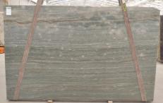 Fornitura lastre grezze lucide 3 cm in granito naturale ESMERALDA D-191022. Dettaglio immagine fotografie