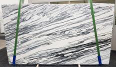Fornitura lastre grezze lucide 2 cm in marmo naturale FANTASTICO ARNI VENATO 1058. Dettaglio immagine fotografie