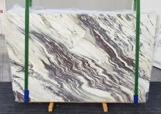 Fornitura lastre grezze lucide 2 cm in marmo naturale FANTASTICO ARNI 1211. Dettaglio immagine fotografie