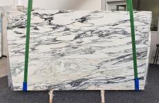Fornitura lastre grezze lucide 2 cm in marmo naturale FANTASTICO ARNI 1190. Dettaglio immagine fotografie