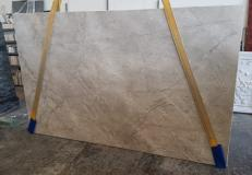 Fornitura lastre grezze lucide 2 cm in marmo naturale FIOR DI BOSCO CHIARO T0111. Dettaglio immagine fotografie