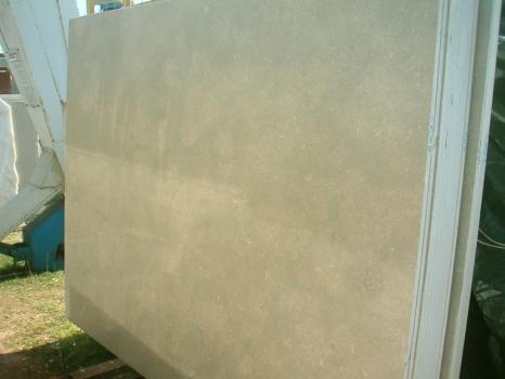 Fornitura lastre grezze lucide 2 cm in marmo naturale FOSSIL GREEN EM_0501. Dettaglio immagine fotografie