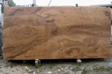 Fornitura lastre grezze lucide 2 cm in onice naturale FOSSIL ONYX DARK E_H381. Dettaglio immagine fotografie