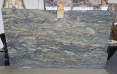 Fornitura lastre grezze lucide 2 cm in marmo naturale FUSION LIGHT AA U0247. Dettaglio immagine fotografie