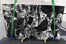 Fornitura lastre grezze lucide 2 cm in marmo naturale GRAND ANTIQUE 1252. Dettaglio immagine fotografie