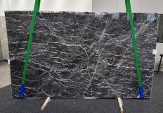 Fornitura lastre grezze lucide 3 cm in marmo naturale GRIGIO CARNICO 1195. Dettaglio immagine fotografie