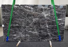 Fornitura lastre lucide 2 cm in marmo naturale GRIGIO CARNICO 1195. Dettaglio immagine fotografie
