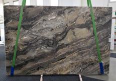 Fornitura lastre grezze lucide 2 cm in marmo naturale GRIGIO OROBICO 1036. Dettaglio immagine fotografie