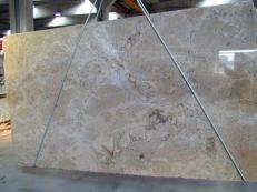 Fornitura lastre grezze lucide 3 cm in granito naturale MADURAI GOLD X. Dettaglio immagine fotografie