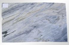 Fornitura lastre grezze levigate 2 cm in marmo naturale MANHATTAN GREY M2020081. Dettaglio immagine fotografie