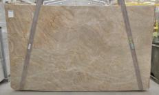 Fornitura lastre grezze lucide 3 cm in quarzite naturale MOHAVE BQ01380. Dettaglio immagine fotografie