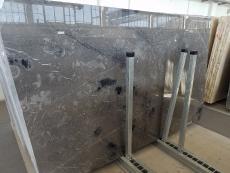 Fornitura lastre grezze lucide 2 cm in marmo naturale NEW BILLENI Z0130. Dettaglio immagine fotografie