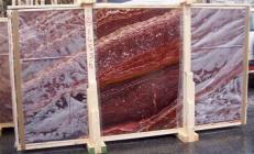 Fornitura lastre grezze levigate 2 cm in onice naturale ONICE PASSION SRC14536. Dettaglio immagine fotografie