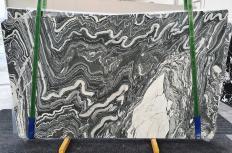 Fornitura lastre grezze lucide 2 cm in marmo naturale Ovulato 1269. Dettaglio immagine fotografie