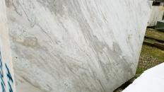 Fornitura blocchi segati a diamante 124 cm in Dolomite naturale palissandro classico Z0168. Dettaglio immagine fotografie