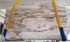 Fornitura lastre grezze lucide 2 cm in marmo naturale PALISSANDRO CLASSICO AA T0046. Dettaglio immagine fotografie